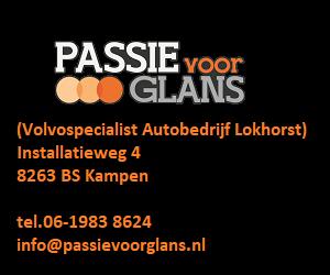 Passie voor Glans Autolakspecialist