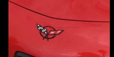 Wist u dat… Een Corvette carrosserie uit kunststof bestaat?
