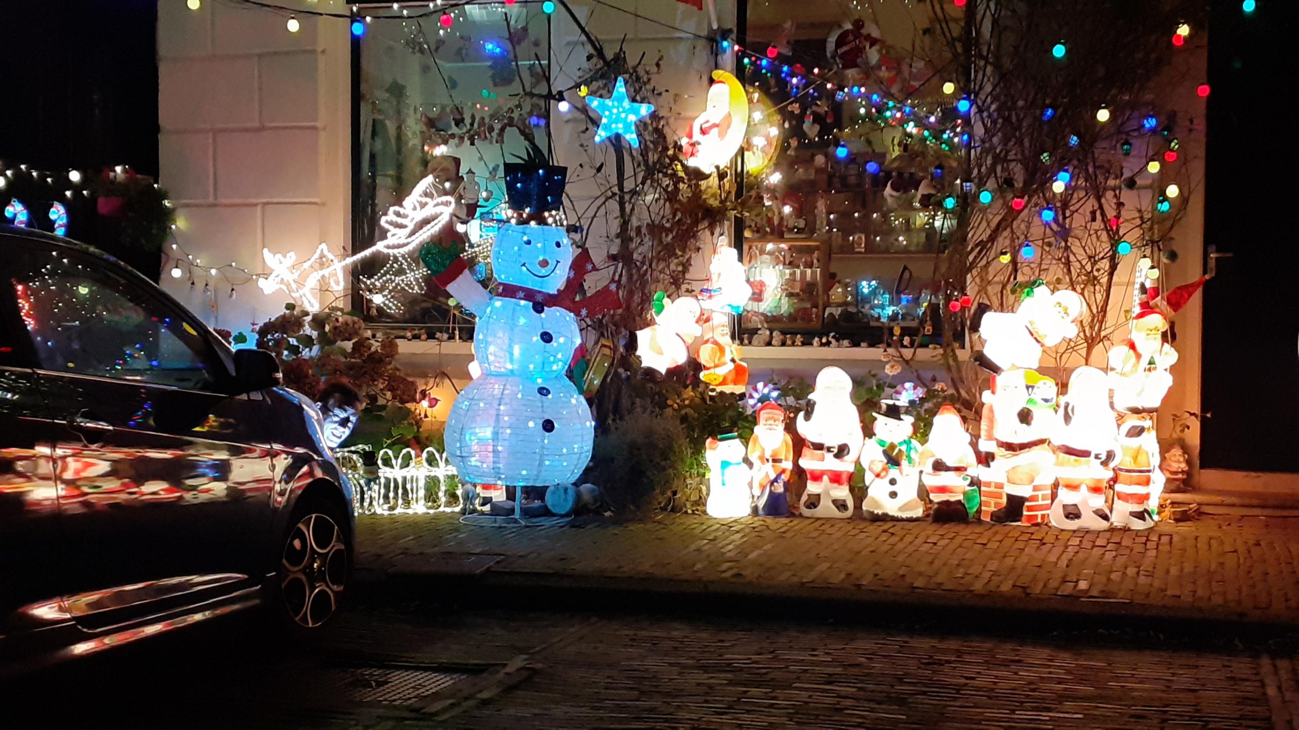 Namens Passie voor Glans: Fijne kerstdagen en een glansrijk 2021